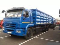 КамАЗ  65117 зерновоз 2021 года в Костанай