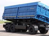 КамАЗ  65117 зерновоз 2019 года за 30 010 000 тг. в Костанай – фото 3