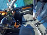 Lexus GX 470 2007 года за 8 700 000 тг. в Лисаковск – фото 4
