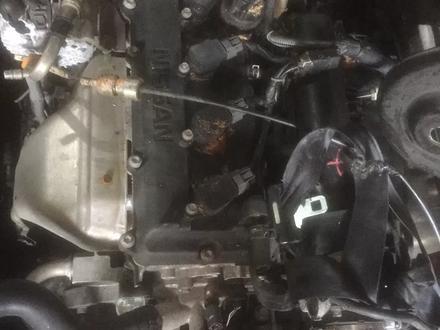 Двигатель за 230 000 тг. в Алматы – фото 2