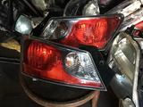 Задние Фанари на Toyota bb (2001-2007) за 30 000 тг. в Алматы – фото 2