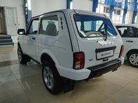 ВАЗ (Lada) 2121 Нива 2020 года за 4 300 000 тг. в Петропавловск