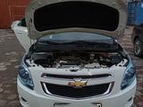Chevrolet Cobalt 2021 года за 5 600 000 тг. в Караганда – фото 3