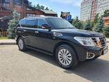 Nissan Patrol 2014 года за 14 100 000 тг. в Павлодар