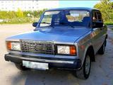 ВАЗ (Lada) 2107 2012 года за 1 600 000 тг. в Семей – фото 2