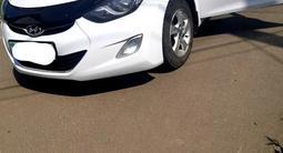 Hyundai Elantra 2012 года за 4 500 000 тг. в Нур-Султан (Астана)