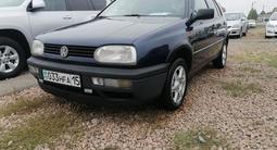 Volkswagen Golf 1994 года за 1 700 000 тг. в Петропавловск – фото 3