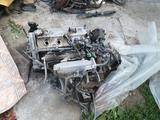 Двигатель с коробкой за 450 000 тг. в Усть-Каменогорск – фото 3