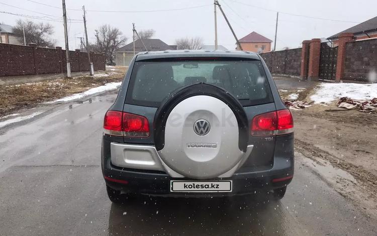 Volkswagen Touareg 2006 года за 3 700 000 тг. в Кызылорда