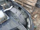 Задние правое крыло на Mercedes R171 за 170 440 тг. в Владивосток – фото 2