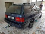 Volkswagen Passat 1995 года за 1 950 000 тг. в Шымкент – фото 4