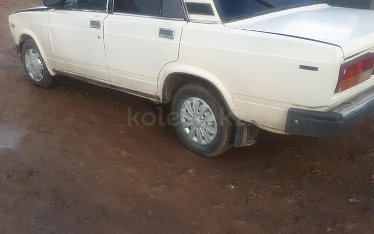 ВАЗ (Lada) 2107 1993 года за 320 000 тг. в Кокшетау