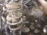 Кантрактние Двигатель из Европы.V6.3000.24. Клапаны за 400 000 тг. в Шымкент