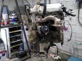 Мотор 3 V Z за 80 000 тг. в Байсерке