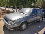ВАЗ (Lada) 2115 (седан) 2006 года за 650 000 тг. в Костанай – фото 3