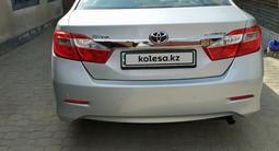 Toyota Camry 2014 года за 7 200 000 тг. в Алматы – фото 3