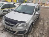 ВАЗ (Lada) Largus 2014 года за 3 300 000 тг. в Уральск