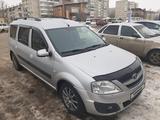 ВАЗ (Lada) Largus 2014 года за 3 300 000 тг. в Уральск – фото 3