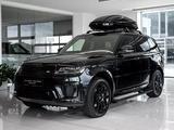Land Rover Range Rover Sport 2020 года за 49 900 000 тг. в Нур-Султан (Астана)