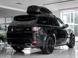 Land Rover Range Rover Sport 2020 года за 49 900 000 тг. в Нур-Султан (Астана) – фото 2