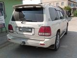 Lexus LX 470 2007 года за 9 200 000 тг. в Алматы – фото 3