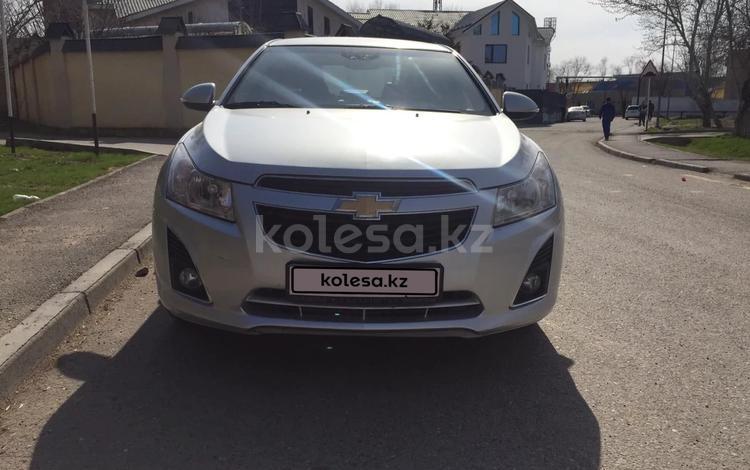 Chevrolet Cruze 2014 года за 4 500 000 тг. в Шымкент