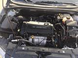 Chevrolet Cruze 2014 года за 4 500 000 тг. в Шымкент – фото 4