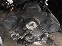 Двигатель ASN. Обьем 3.0литра за 458 000 тг. в Костанай
