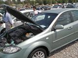 Chevrolet Lacetti 2007 года за 2 300 000 тг. в Шымкент