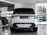 Land Rover Range Rover Sport 2020 года за 48 900 000 тг. в Нур-Султан (Астана) – фото 4