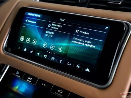 Land Rover Range Rover Sport 2020 года за 48 900 000 тг. в Нур-Султан (Астана) – фото 11