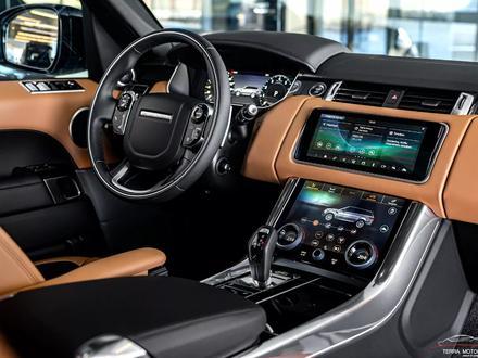 Land Rover Range Rover Sport 2020 года за 48 900 000 тг. в Нур-Султан (Астана) – фото 8