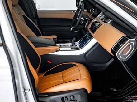 Land Rover Range Rover Sport 2020 года за 48 900 000 тг. в Нур-Султан (Астана) – фото 7