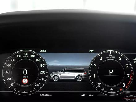 Land Rover Range Rover Sport 2020 года за 48 900 000 тг. в Нур-Султан (Астана) – фото 10