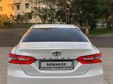 Toyota Camry 2018 года за 13 800 000 тг. в Нур-Султан (Астана) – фото 5