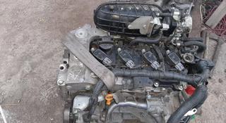 Двигатель QR25 Nissan X Trail за 355 000 тг. в Алматы