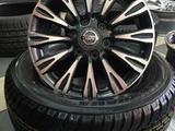 Диски Nissan Patrol R 20 6:139, 7 за 350 000 тг. в Алматы – фото 3