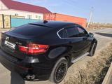 BMW X6 2013 года за 13 500 000 тг. в Атырау – фото 2