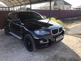 BMW X6 2013 года за 13 500 000 тг. в Атырау – фото 3