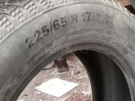 Б/У шины за 28 000 тг. в Нур-Султан (Астана) – фото 2