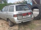 ВАЗ (Lada) 2111 (универсал) 2004 года за 400 000 тг. в Караганда