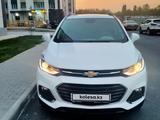 Chevrolet Tracker 2020 года за 9 000 000 тг. в Алматы