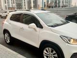 Chevrolet Tracker 2020 года за 9 000 000 тг. в Алматы – фото 2
