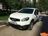 Nissan Qashqai 2011 года за 3 800 000 тг. в Уральск