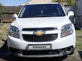 Chevrolet Orlando 2012 года за 4 000 000 тг. в Павлодар