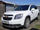 Chevrolet Orlando 2012 года за 4 000 000 тг. в Павлодар – фото 2