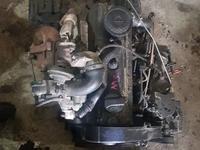 Двигатель и МКПП на Volkswagen Golf, passat 1.9 объём, дизель… за 280 000 тг. в Алматы