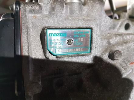 АКПП на Mazda CX9 (передний привод) за 1 234 тг. в Алматы – фото 11
