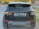 Land Rover Range Rover Evoque 2014 года за 10 000 000 тг. в Шымкент – фото 4