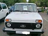ВАЗ (Lada) 2121 Нива 2020 года за 4 100 000 тг. в Кызылорда